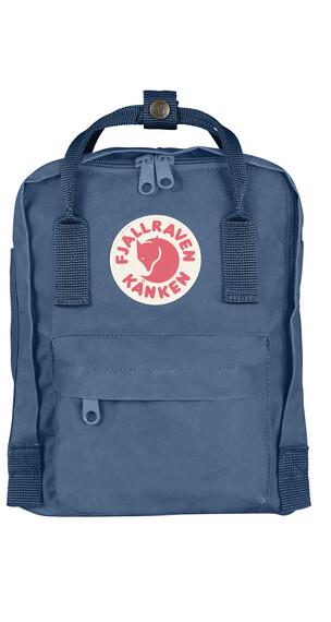 Fjällräven Kånken Mini Backpack Blue Ridge